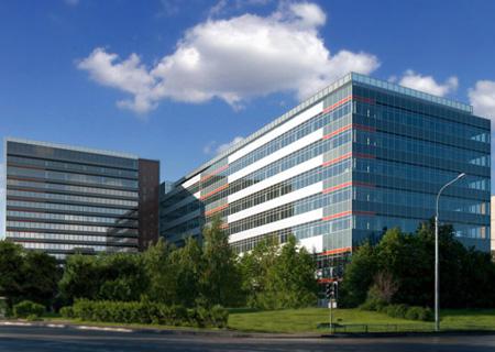 Аренда офиса в бизнес центре класса a москва Аренда офиса 35 кв Новоостаповская улица